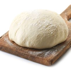 FRESH PIZZA DOUGH AVAILABLE